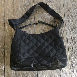 OiOi Australia Hobo Diaper Bag